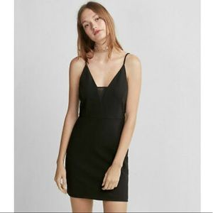 NWT Express Mini Sheath Dress Size XS